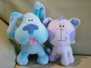 Toys made in Blue and Periwinkle's image