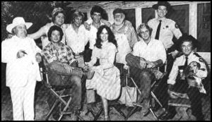 "Cast of ""The Dukes of Hazzard""."