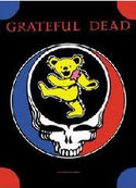 Two Grateful Dead icons rolled into one