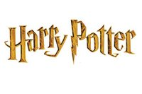 The official Harry Potter logo