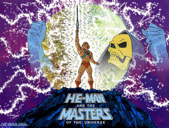 Whether hardcore fans or casual enthusiasts, the Filmation series remains the definitive interpretation of He-Man for many children of the 1980s.