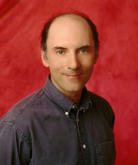 Dan Castellaneta provides the voice of Homer Simpson and many other characters.