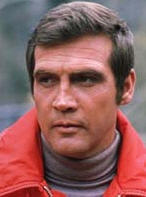 Lee Majors as Steve Austin, The Six Million Dollar Man