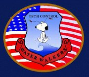 Insignia for US Air Force 3C2X1 Tech Control